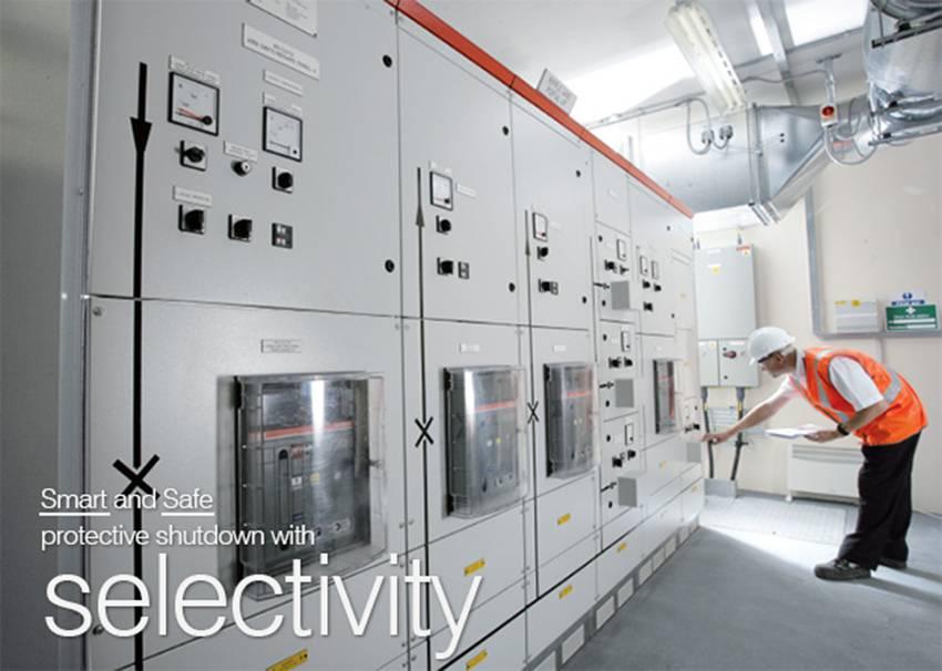Dịch vụ bảo trì hệ thống điện