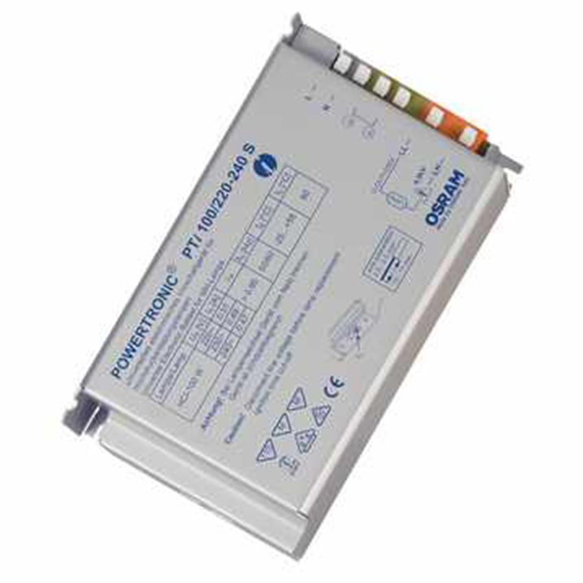 Chấn lưu điện tử thông minh cho đèn cao áp HID - PTI