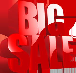Giảm giá lớn khi mua thiết bị tiện ích dân dụng tại PMe