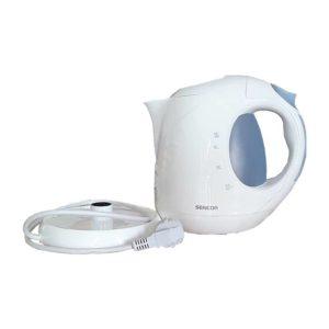 Ấm đun nước siêu tốc Sencor SWK1800 (Bạc)