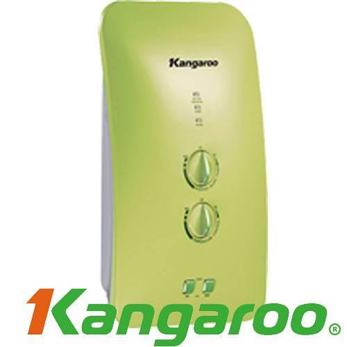Máy nước nóng trực tiếp Kangaroo Kg236Pg(Xanh)