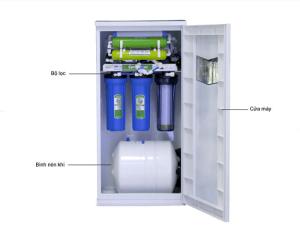 Dấu hiệu giúp bạn nhận biết máy lọc nước RO Kangaroo chính hãng