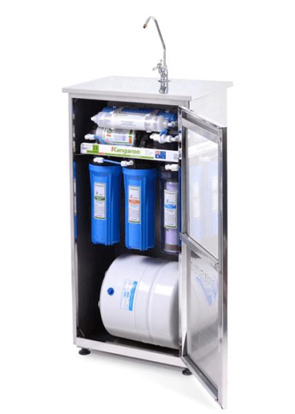 Chọn mua máy lọc nước chất lượng chính hãng, lắp đặt và sử dụng cho gia đình