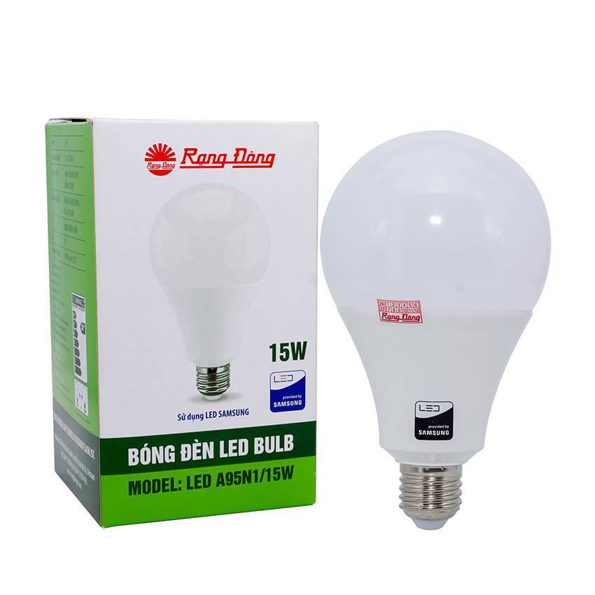 Bóng đèn LED (LED A95N1/15W) E27