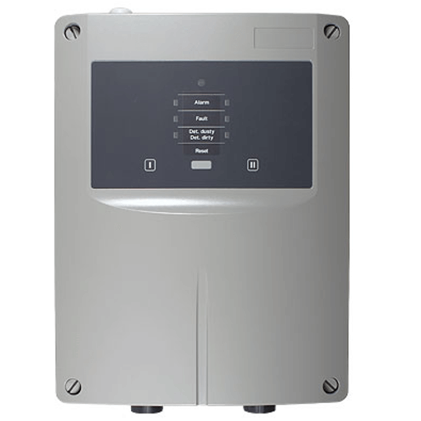 Đầu báo khói độ nhạy cao 2 SSD