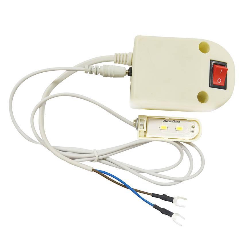Đèn LED máy khâu D MK01L/1W