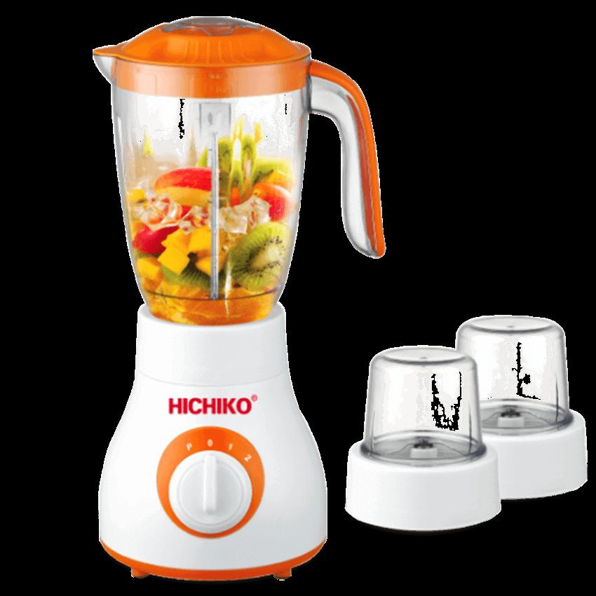 Máy xay sinh tố đa năng 1.5L Hichiko HC-3301