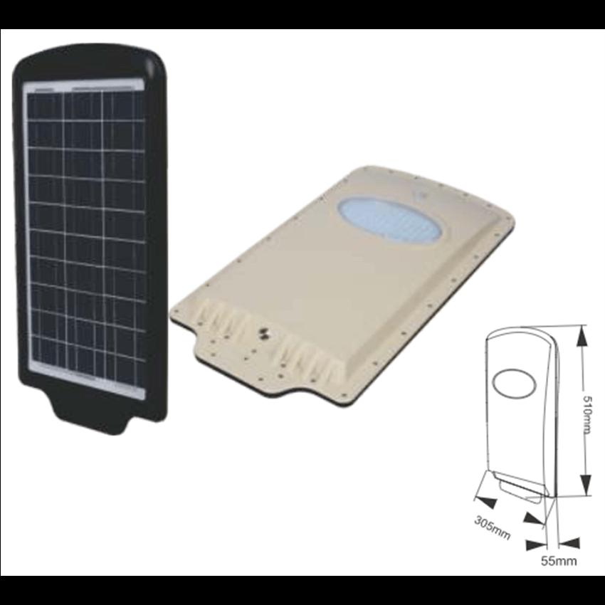 Đèn sân vườn năng lượng mặt trời POSWA1065
