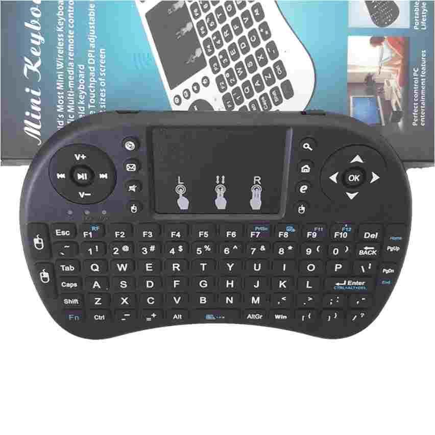 Bàn phím không dây Mini Keyboard