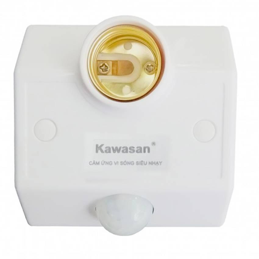 Đui đèn cảm ứng vi sóng KW-RS686