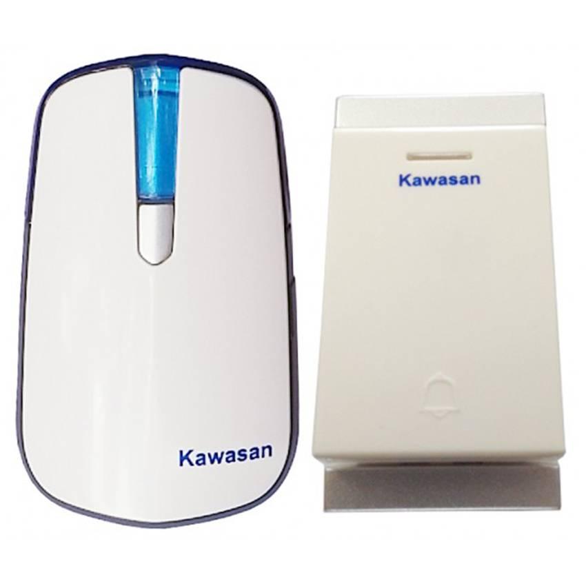 Chuông cửa cảm ứng  KW-DB818