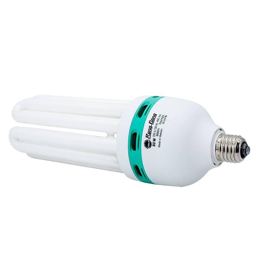 Bóng đèn Compact CFL 5UT5 80W H8 E27