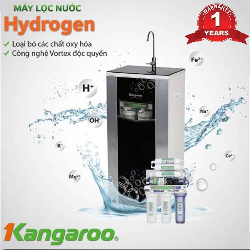 Máy lọc nước Kangaroo Hydrogen KG100HA