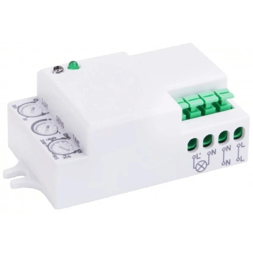 Công tắc cảm ứng vi sóng KW – RS02D