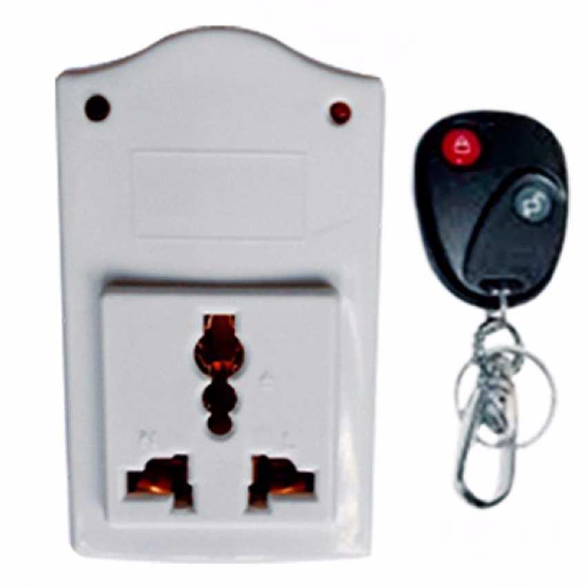 Ổ cắm điện điều khiển từ xa Kw-TB01