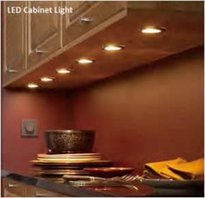 Đèn LED Cabinet