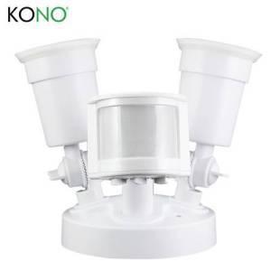 Đui đèn Cảm ứng tự động bật đèn KONO KN-S08 thông minh
