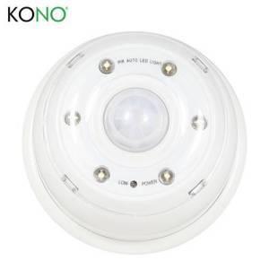 Đèn LED cảm ứng chuyển động KN-L0605
