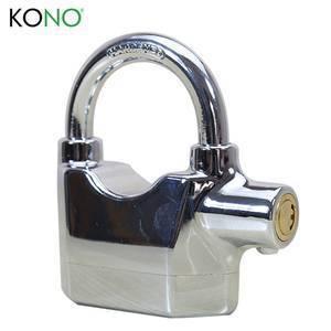 Khóa chống trộm KN-325I Inox
