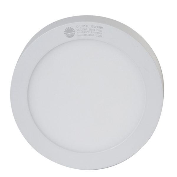 Đèn LED ốp trần Model: D LN09L 172/12W