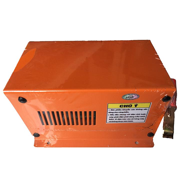 Bộ đổi nguồn / kích điện (inverter) sine mô phỏng 12V-500VA