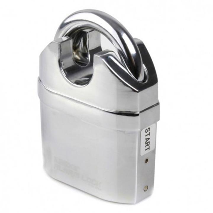 Ổ khóa chống trộm K106A Kinbar (Chống cắt)