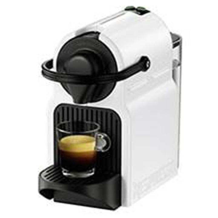 Máy pha cà phê viên nén uống liền