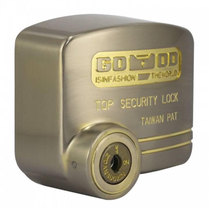 Khóa chống cắt bảo vệ khoen cửa D5-70