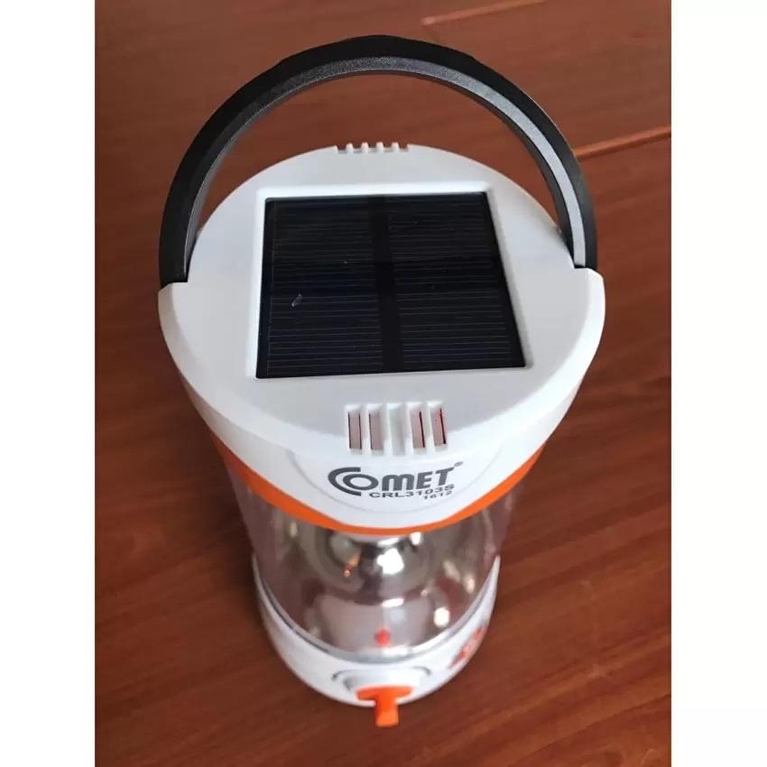Đèn sạc bóng led comet CRL3103S