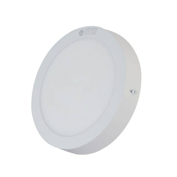 Đèn LED ốp trần Model: D LN09L 300/24W
