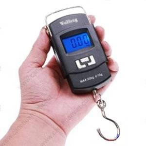 Cân treo mini điện tử cầm tay