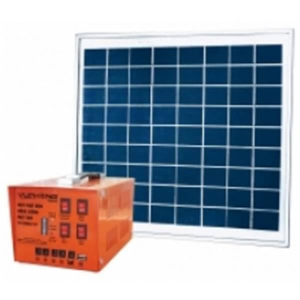 Máy phát điện mặt trời COMBO-12S