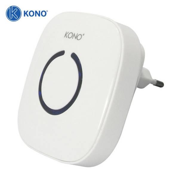Chuông không dây kín nước KONO KN-C1