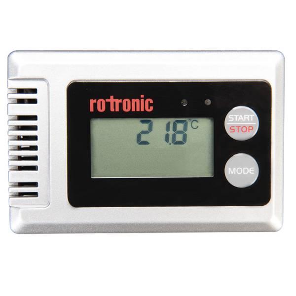 Máy ghi dữ liệu nhiệt độ cho qúa trình vận chuyển hàng hóa TL-1D