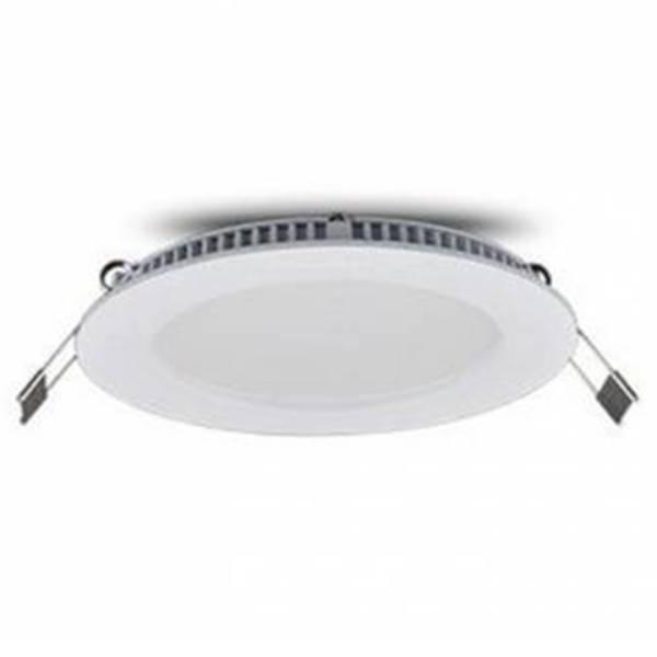 Đèn led âm trần panel rạng đông D PT03 110 6W (S)