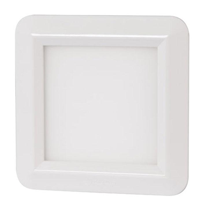 Đèn LED panel 8W Model: D PN03 160×160/12W