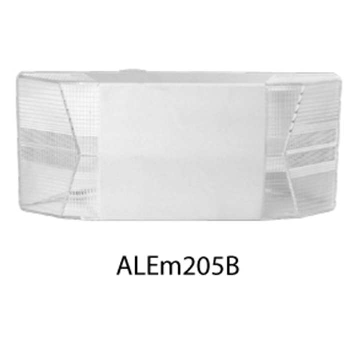 Đèn chiếu sáng khẩn cấp LED ALEm 205B