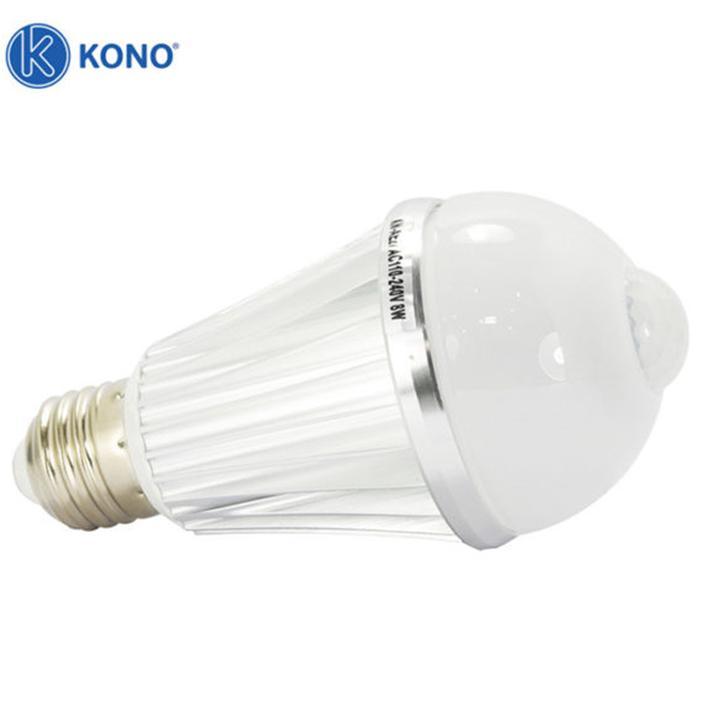 Bóng đèn cảm ứng KONO KN-AE27