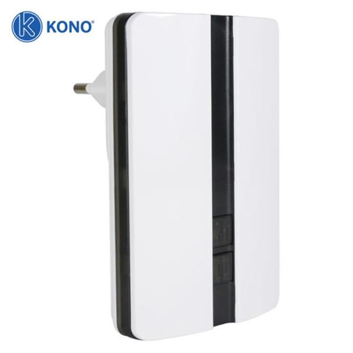 Chuông báo khách không dây không dùng Pin KONO KN-M527