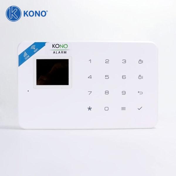 Thiết bị báo trộm trung tâm KONO KN-768 Plus